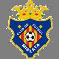 Escudo Mislata CF B