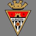 Escudo CD Almazora A