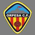 Escudo Orpesa CF C