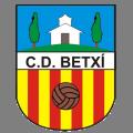 Escudo CD Betxi A