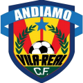 Escudo Andiamo Vilareal CF A